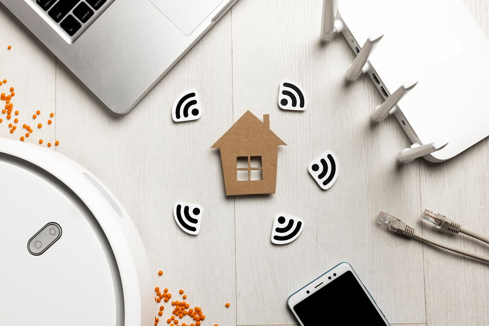 łamanie hasła wifi